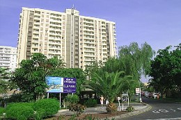 Apartamento Playa Paraiso - Adeje - 5 personas - alquiler