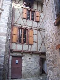 Maison Laroquebrou - 6 personnes - location vacances  n°21822