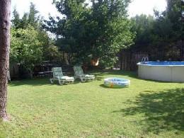 Casa rural Villeveyrac - 3 personas - alquiler n°21837