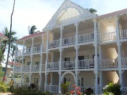 Appartement 4 personnes Las Terrenas - location vacances  n°21842