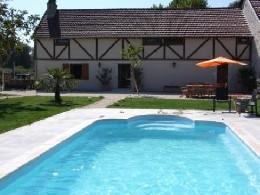 Gite Meyronne - 10 personnes - location vacances  n°21868