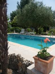 Maison La Colle/loup - 9 personnes - location vacances  n°21895