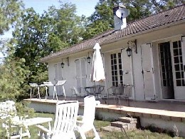 Huis Bélaye  - Vakantiewoning  no 21897
