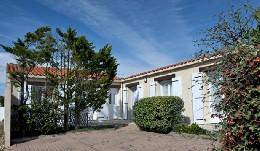 Maison Les Sables D'olonne - 6 personnes - location vacances  n°21905