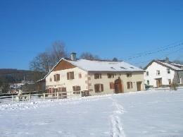 Chambre d'hôtes 5 personnes Granges Sur Vologne - location vacances  n°21914