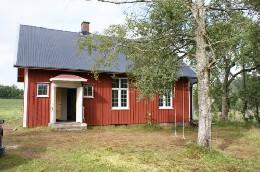 Haus Kölingared - 8 Personen - Ferienwohnung N°21937