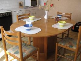 Huis Le Guilvinec - 6 personen - Vakantiewoning  no 21939
