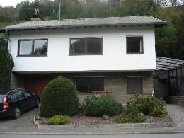 Maison Waxweiler - 6 personnes - location vacances  n°21945