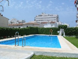 Flat Nerja - 4 people - holiday home  #21964