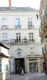 Gite à Nantes pour  4 •   1 chambre   n°21982