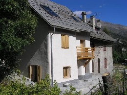 House Le Mônetier-les-bains - 6 people - holiday home  #21990