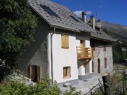 Maison Le Mônetier-les-bains - 6 personnes - location vacances  n°21990
